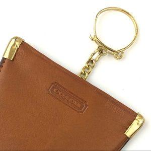 Coach Accessories - Sold